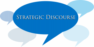 Strategic Discourse Logo